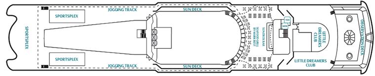 Explorer Dream Deck 13