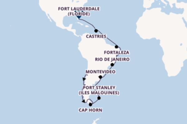 Élégante balade de 32 jours pour découvrir Salvador (Bahia)