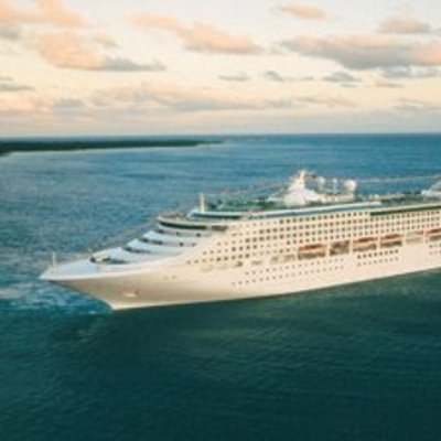 Cruise langs Newcastle naar Sydney