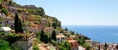 Mittelmeerträume ab Palermo