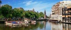 Höhepunkte in Holland