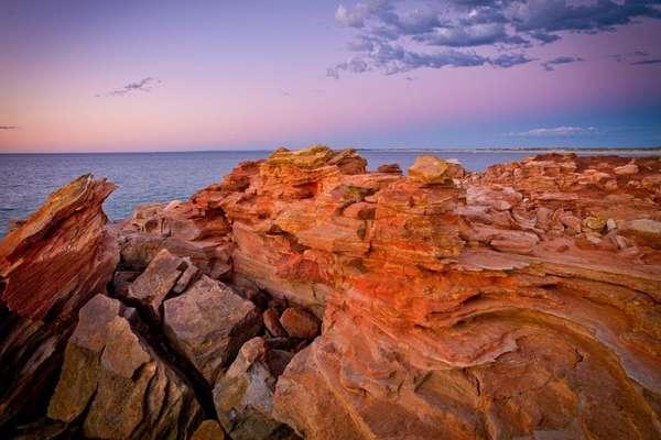 о. Джар, Австралия