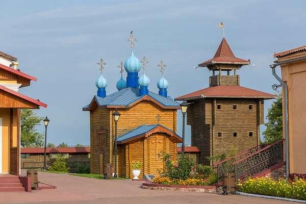 Mazyr, Belarus