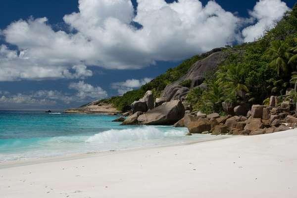 Assumption Island
