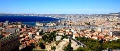 Genuss über Marseille nach Civitavecchia