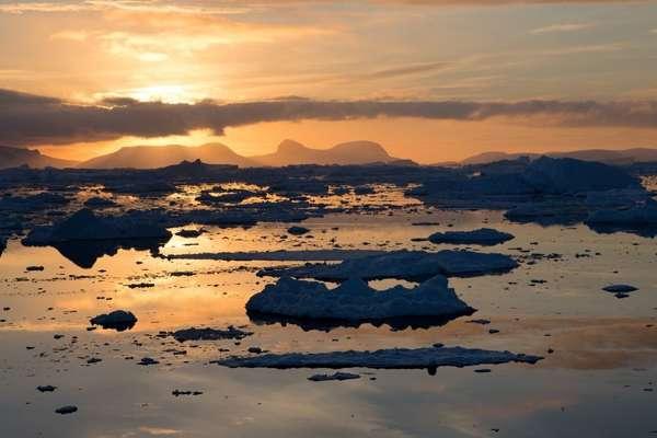 Cape Colbeck, Antarctica