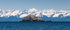 7 Nächte Sawyer Gletscher