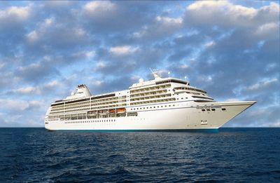 11 Tage Mittelmeer Reise