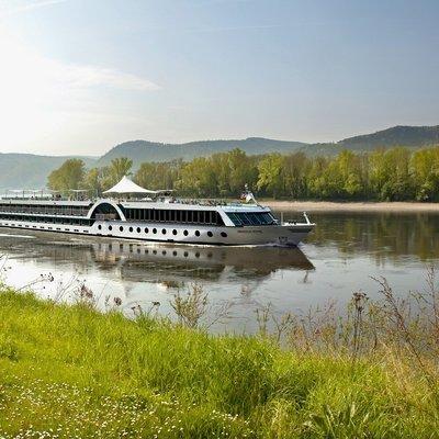 Een mooie cruise langs de Donau