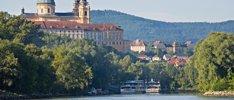 Donau Delta Bukarest - Passau