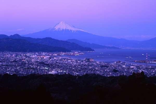 Shimizu, Japon