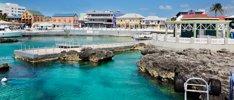 Eintauchen in die Karibik