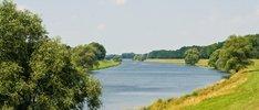 Entlang der Havel und Elbe ab Berlin