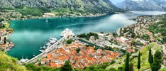 Scenic Sail through the Mediterranean