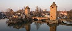 Weihnachtszauber auf dem Rhein