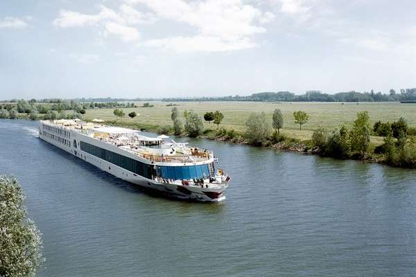 6 day cruise with the A-ROSA BRAVA to Cologne