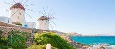 Westliches & Östliches Mittelmeer erleben