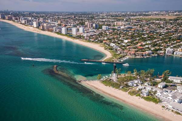 9-Night Mexico Cruise from Cozumel to Fort Lauderdale