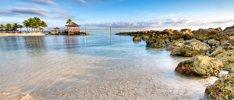 Karibische Inseln & Küsten Amerikas
