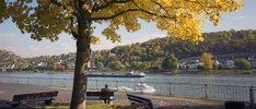 Klassischer Rhein