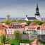 Über die Ostsee zum Hafengeburtstag