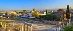 Griechenland und Türkei ab Venedig
