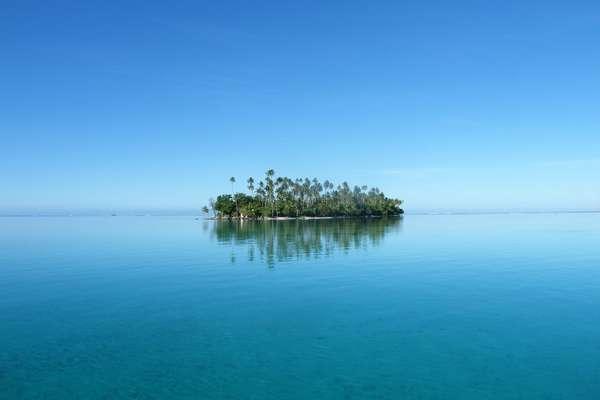 Papeete depuis Bora Bora pour une croisière de 13 jours