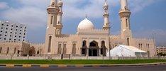 Erlebnis Arabische Emirate