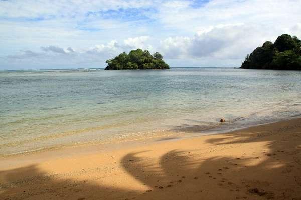 Paradise Lagoon, Vanuatu