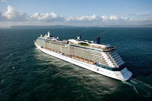 13-tägige Kreuzfahrt ab Fort Lauderdale - 12 Nächte auf der Celebrity Equinox (ab 07.02.2021)