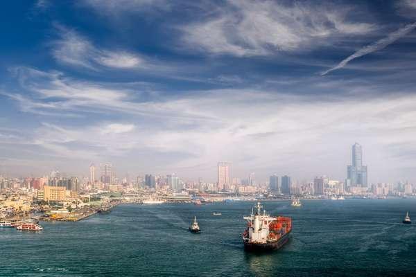 29-daagse reis aan boord van de Noordam