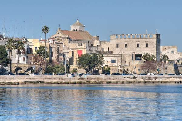 Discover Vibrant Athens from Bari