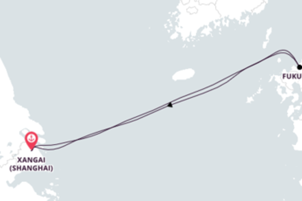 5 dias curtindo a bordo do Spectrum of the Seas