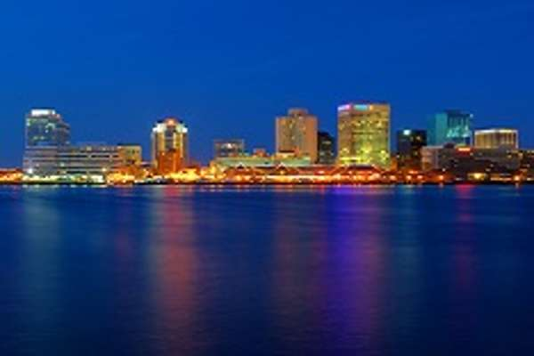 East Coast Inland Passage Cruise to Jacksonville