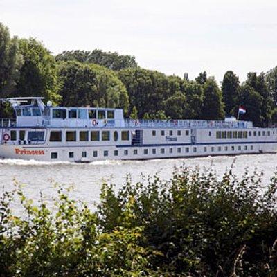 Fiets & vaar door Duitsland naar Stralsund