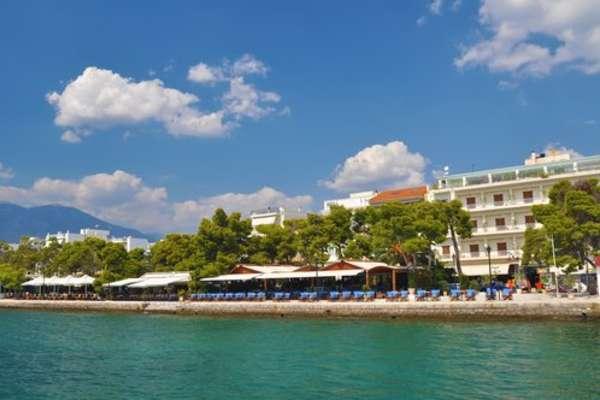 Itea, Grécia