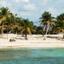Relaxando pelo exótico Caribe