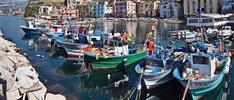 Das westliche Mittelmeer ab Venedig
