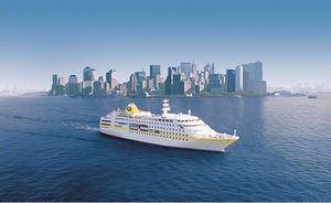 10 Tage Grönland Reise - 9 Nächte auf der MS Hamburg (ab 27.08.2021)