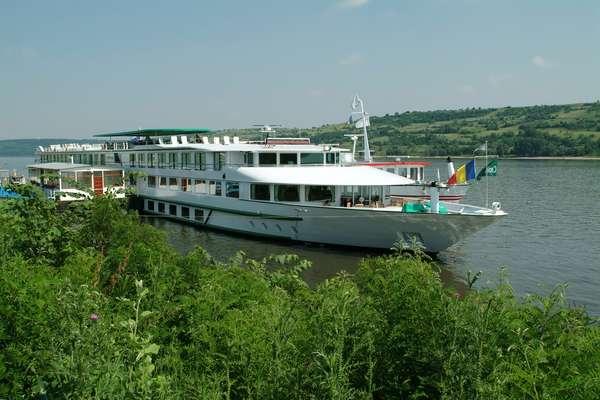 Flusskreuzfahrt bis zum Donaudelta