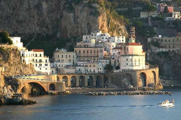 Piraeus to Rome with Seabourn Odyssey