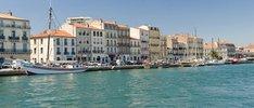 Mediterrane Sonnenstunden