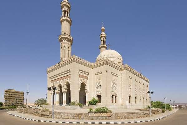 Assouan (Syène), Egypte