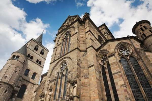 Mehring (aan de Moezel), Duitsland