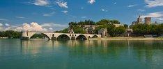 Arles - Lyon