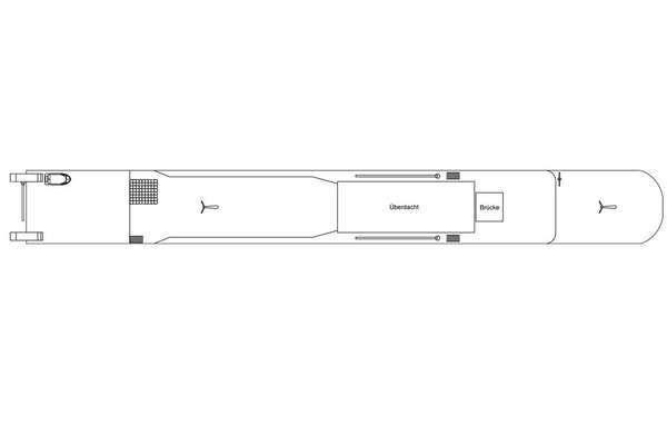 MS VistaClassica Sonnendeck (Deck 3)