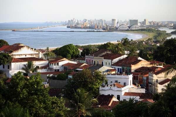 Ресифи, Бразилия