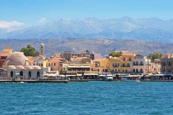 Chania, Creta, Grécia