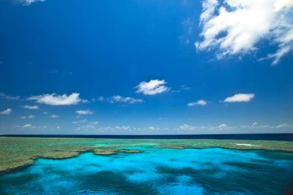 Wistari Reef, Queensland, Australia