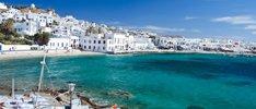Türkei und die griechischen Inseln